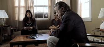 Sundance 2012: First look at 'Filly Brown'