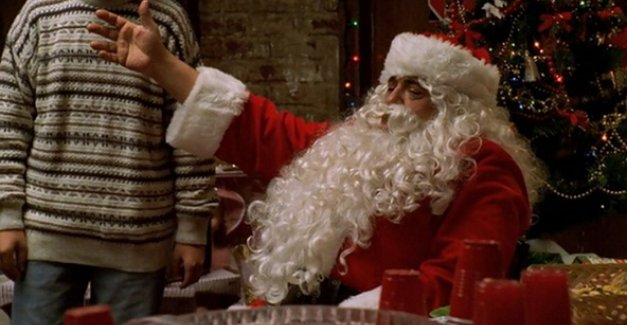 """25 Days Of Christmas: The Sopranos, """"To Save Us All from Satan's Power"""" - PopOptiq"""