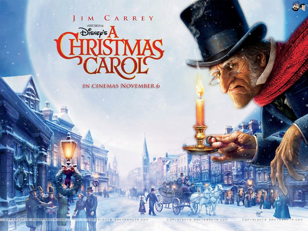 Extended Thoughts on \'A Christmas Carol\' - PopOptiq