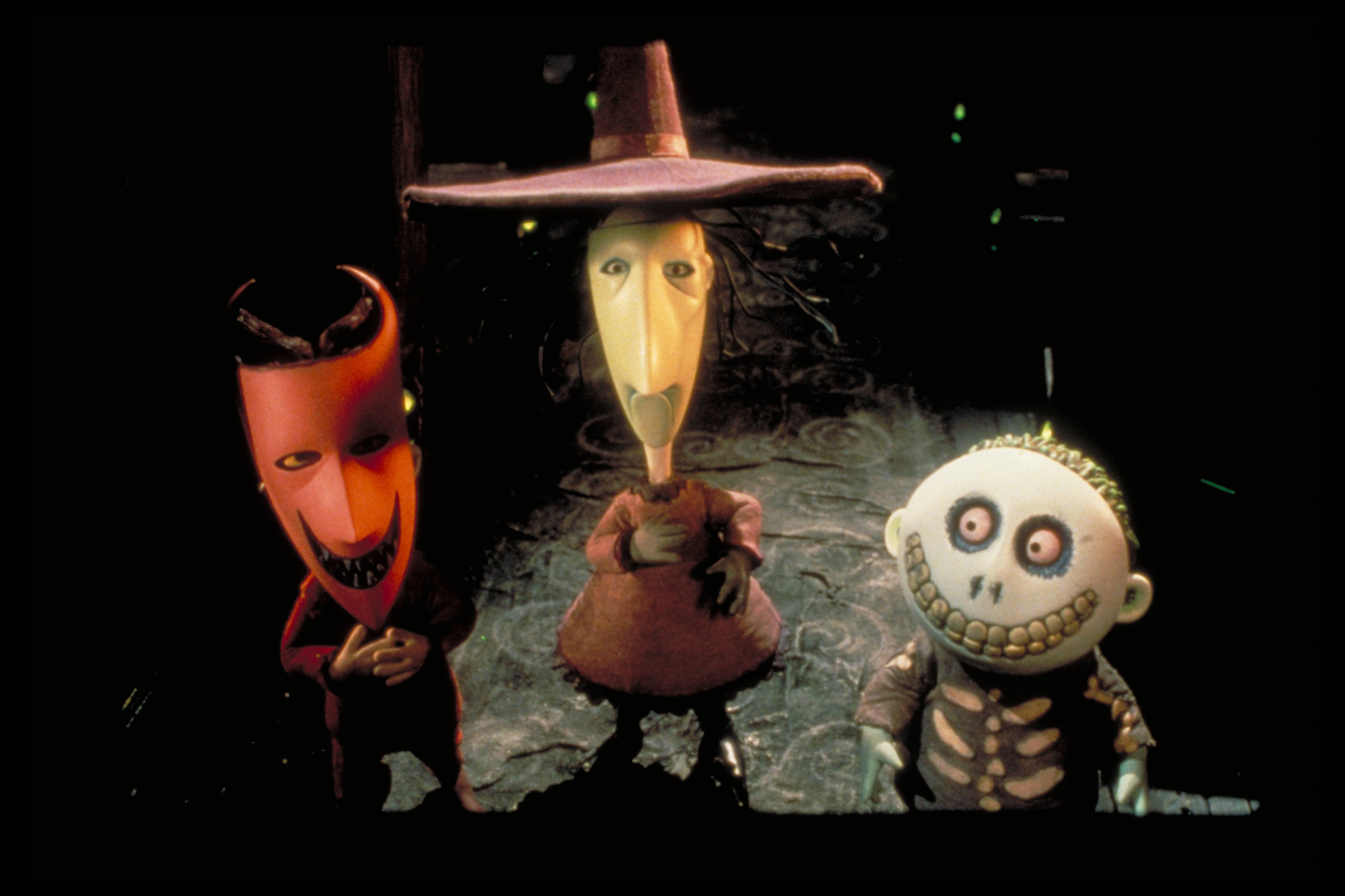 Extended Thoughts on \'The Nightmare Before Christmas\' - PopOptiq