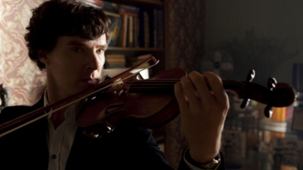 "Sherlock, Ep. 2.01, ""A Scandal in Belgravia"": Warm welcome for fans of the first season"