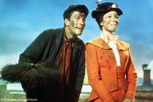 mary poppins three