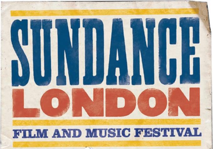 Sundance London logo
