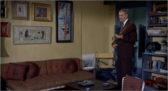 male gaze in vertigo Notorious and the paradine case article by elizabeth abele though the privileging of the male spectator and gaze may exist in vertigo and rear window, hitchcock's use of the gaze is generally more complicated.