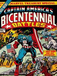 Captain America Time Traveller