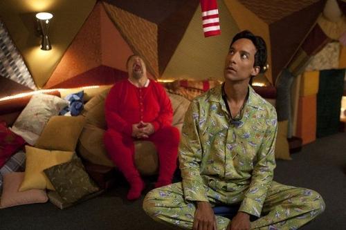 Thursday Comedies: Community 3.13 & 30 Rock 6.15