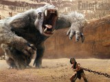 john-carter-vs-monster