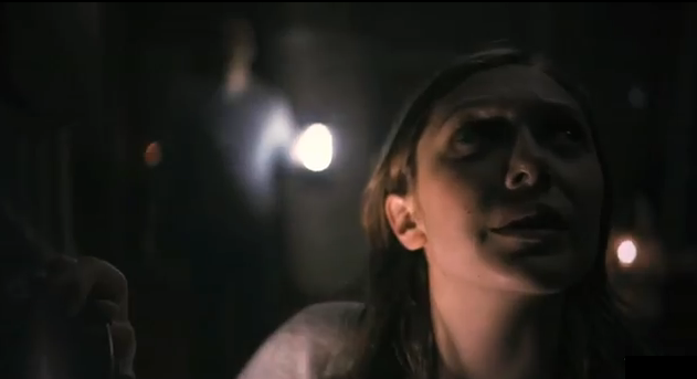 Silent House - Lights Out. The thriller Silent House had a rather poor ...