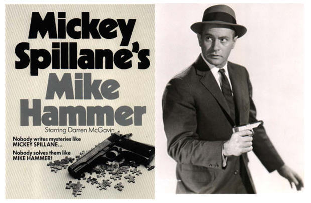 Max Allan Collins ('Road to Perdition') on carrying on Mickey Spillane's legacy