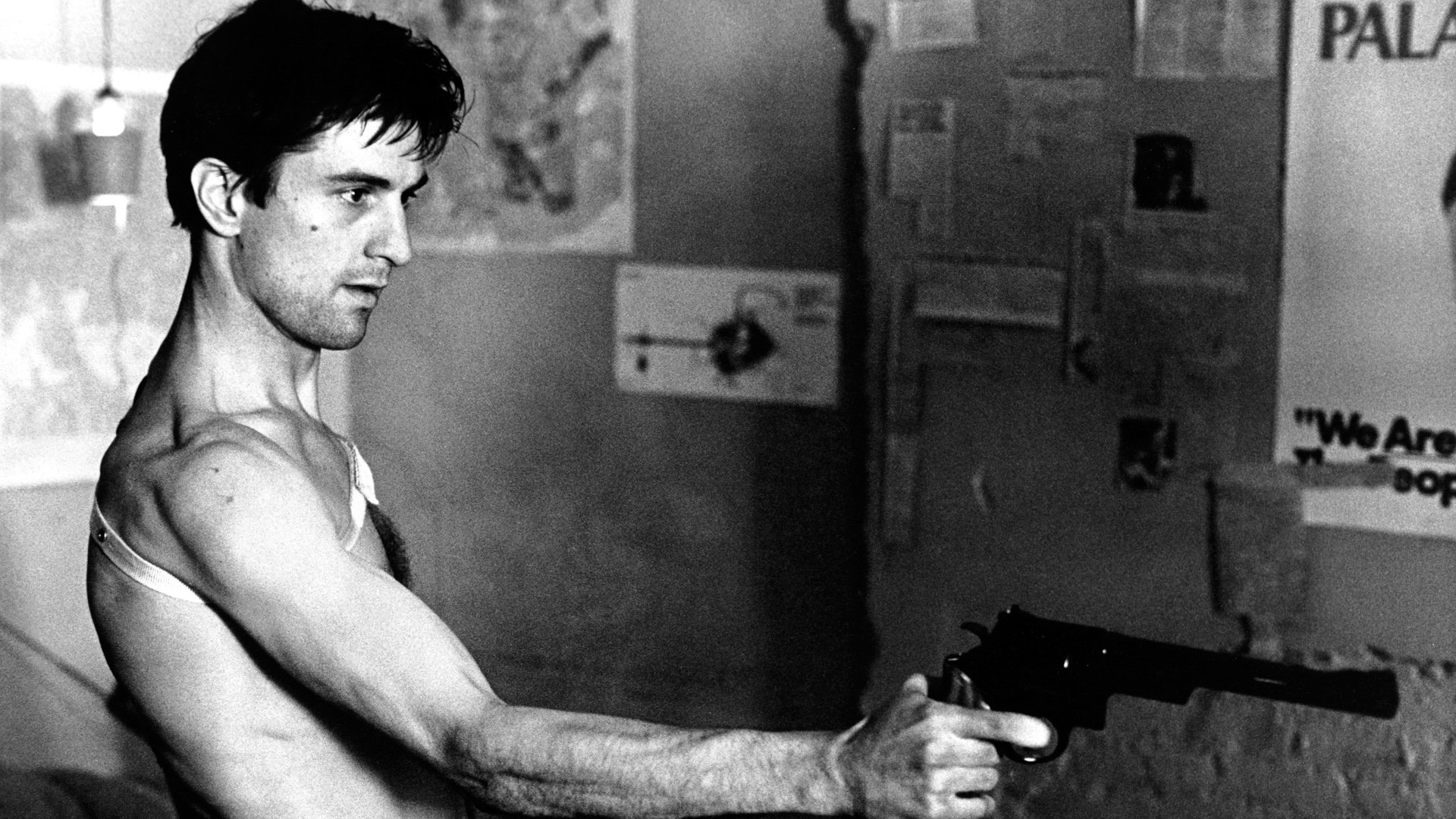 Image result for taxi driver wallpaper