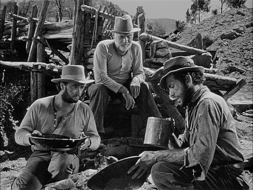'The Treasure of Sierra Madre' shows how greed can make a great film
