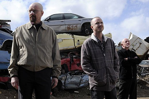 "Breaking Bad, Ep. 5.01: ""Live Free Or Die"" ties up loose ends and teases Walt's future"