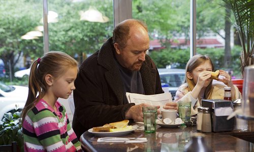 "Louie, Ep 3.04: ""Daddy's Girlfriend, Part 1"" sees Louie's relationship woes resurface"
