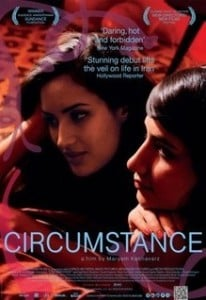 'Circumstance' – The Personal, the Political and the ...