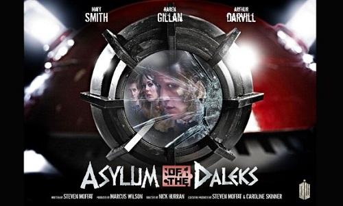 Asylum of the Daleks 2