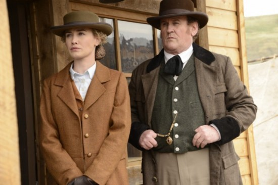"""Hell on Wheels, Ep. 2.03, """"Slaughterhouse"""": Strong ep moves show in new direction"""