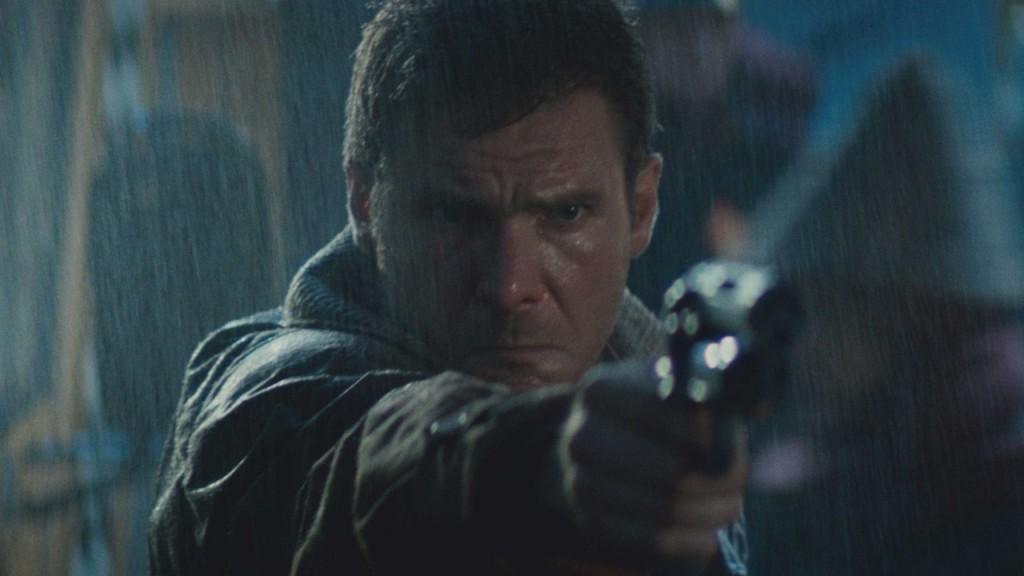 Harrison Ford (Blade Runner)