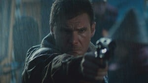 Harrison Ford (Blade Runner)