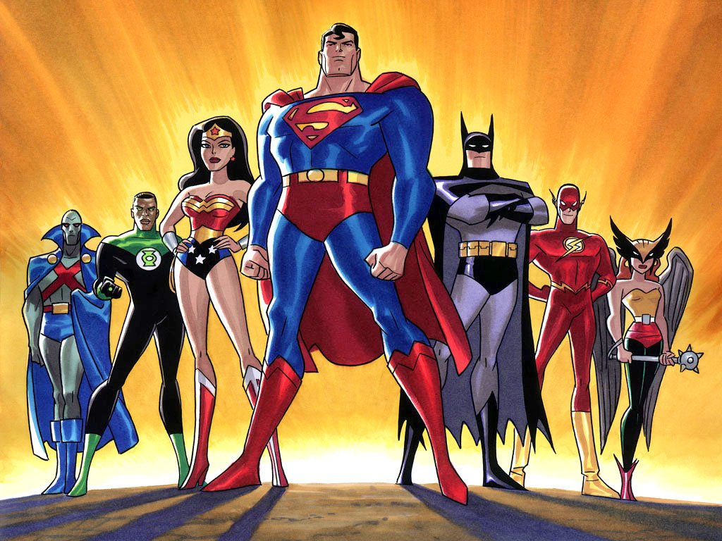 Can a Justice League movie be as successful as The Avengers?