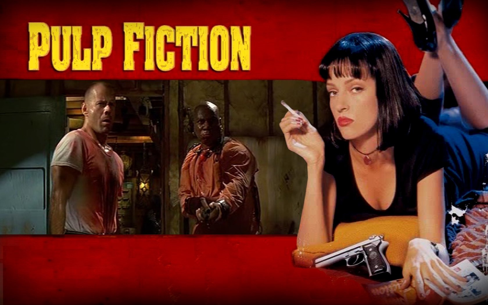 pulp_fiction_Butch Coolidge_Marsellus Wallace