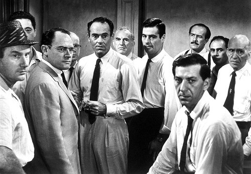 12 Angry Men movie original