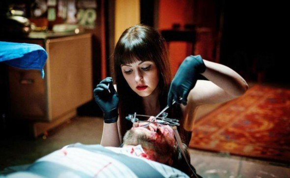 Fantastic Fest 2012: 'American Mary' steeped in pulp and hardcore imagery and fetishistic gore