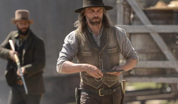 "Hell on Wheels, Ep. 2.05, ""The Railroad Job"": Ghosts of Cullen's past"