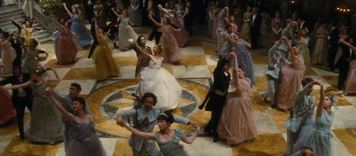 TIFF 2012: 'Anna Karenina' is an aesthetic marvel that mostly succeeds elsewhere