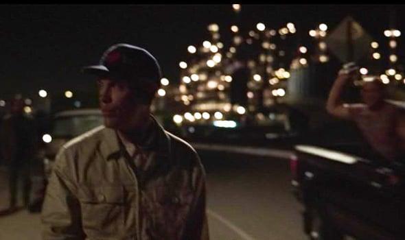 John Malkovich (Being John Malkovich)