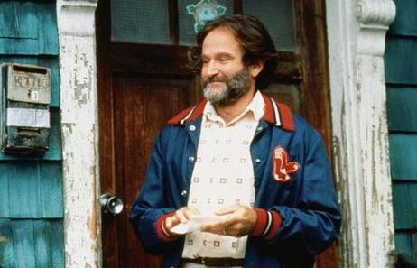 Robin Williams (Good Will Hunting)