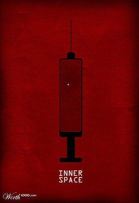 minimalistic infographic movie posters popoptiq