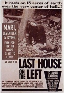 Greatest Horror Films Last House