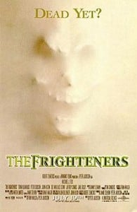 Greatest Horror Films Frighteners