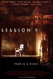 Greatest Horror Films Session 9