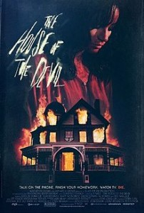 Greatest Horror Films House of the Devil
