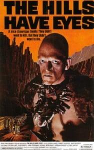 Greatest Horror Films  Hills Have Eyes