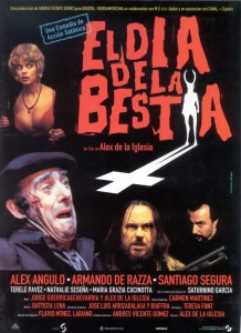 Greatest Horror Films Day of the Beast
