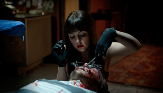TADFF 2012: 'American Mary' an affront to decent, moral thinking