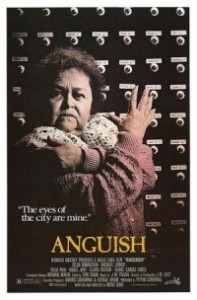 Greatest Horror Films Anguish