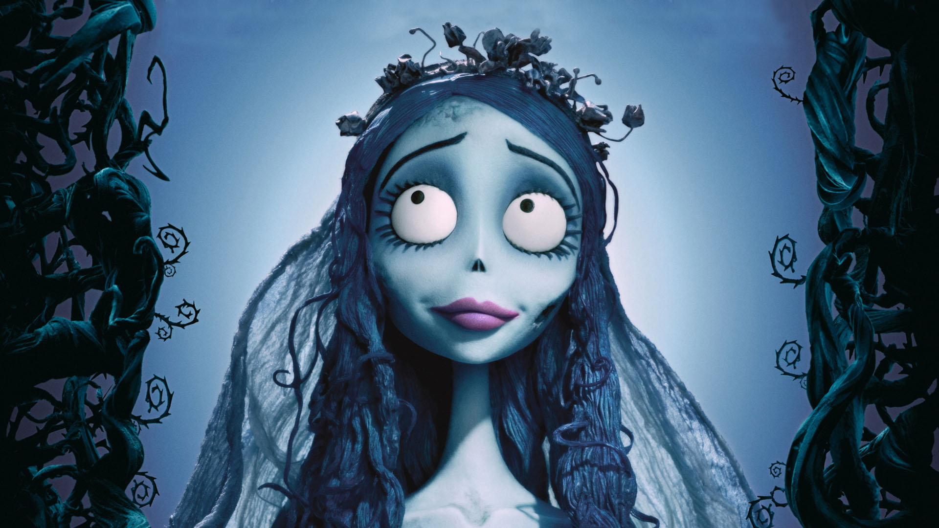 Sketchy Episode 35 - 'Corpse Bride/The Nightmare Before Christmas ...