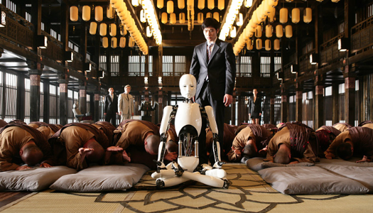 TADFF 2012: 'Doomsday Book' a highly ambitious sci-fi anthology