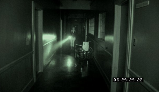 TADFF 2012: 'Grave Encounters 2' counter-intuitive on two fronts