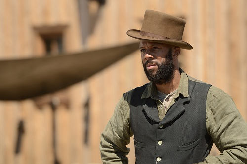 "Hell on Wheels, Ep. 2.08, ""The Lord's Day"": Something bad this way comes"