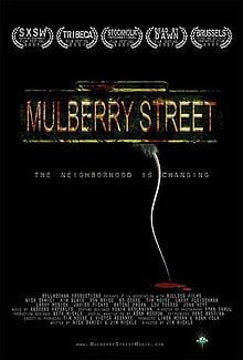 Mulberry Street - The Neighbourhood is Changing!