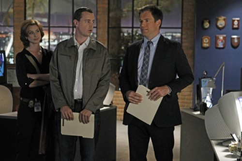 """NCIS, Ep. 10.04, """"Lost at Sea"""": Intriguing premise let down by mild execution"""