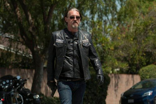 """Sons of Anarchy, Ep. 5.07, """"Toad's Wild Ride"""": Will history repeat itself?"""