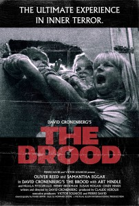 Greatest Horror Films The Brood