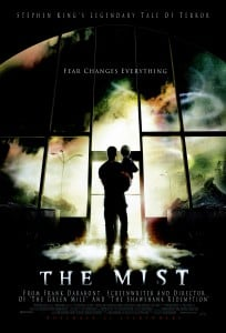 Greatest Horror Films The Mist