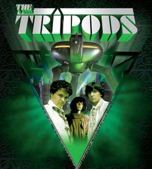 The Tripods Podcast