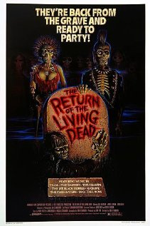 The Return of the Living Dead - Send More Cops!